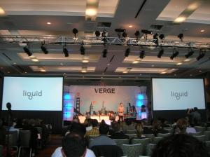 Liquid @ Verge SF, 13.11.2012