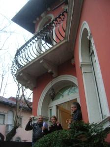 Casa Viale Venezia 6 (Paolo Bertanza)