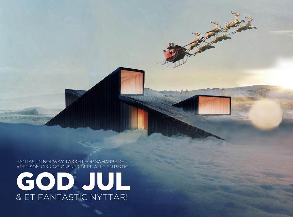 Fantastic Norway architects