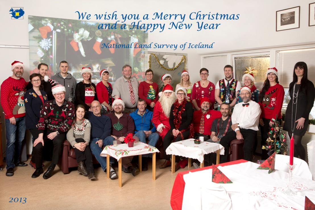 National Land Survey of Iceland