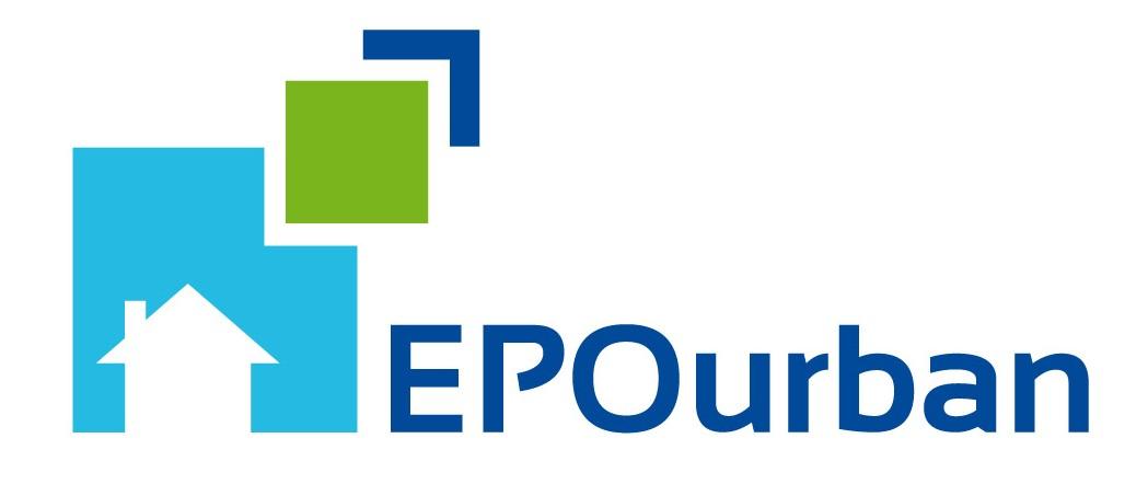 EPOurban logo