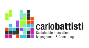 logo Carlo Battisti