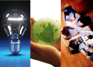 Sustainable Innovation Management