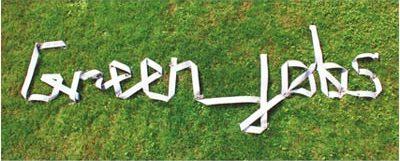 Green Jobs logo