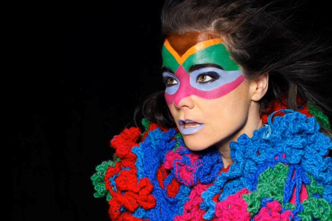 Innovation in music. 8. Björk'sBiophilia