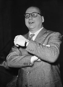 Mario Pannunzio (Foto: Olycom)