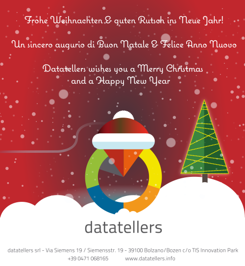 Datatellers