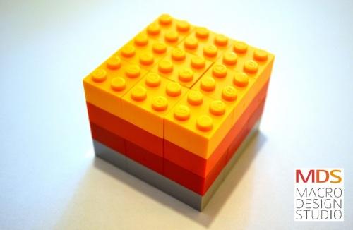 LEGO MDS