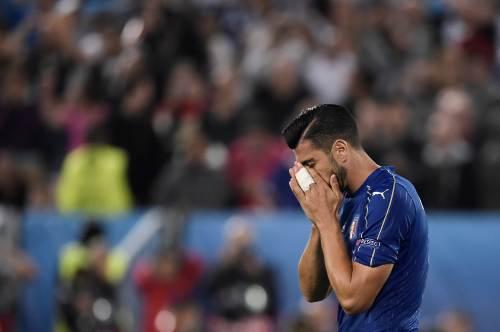 Euro 2016, Germania vs Italia - Quarti di Finale