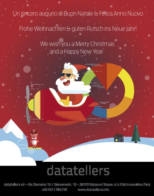 datatellers